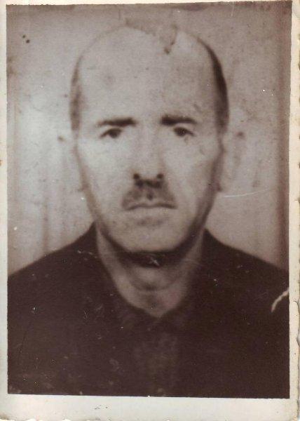 Moj djed Mehmed Šestan
