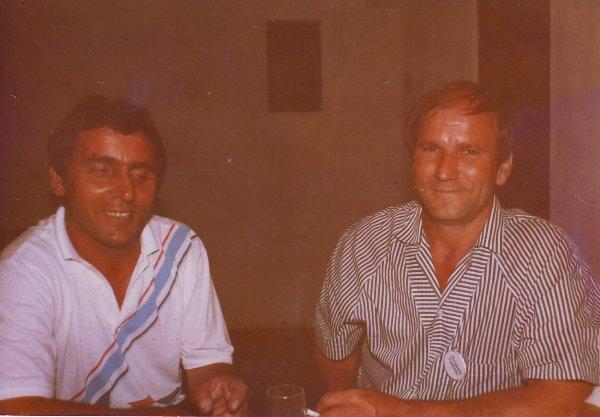 Okić Ramiz i Ahmetašević Sabrija
