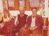 Hadžija Mustafa Šestan i hadžinica i njihov sin Jakub