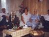 Moja rodbina,Nena Aziza,Mati Rasma,nena Kada,djed Husejn i Baba Mujo