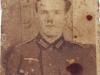 Suljo Šestan u uniformi SS divizije